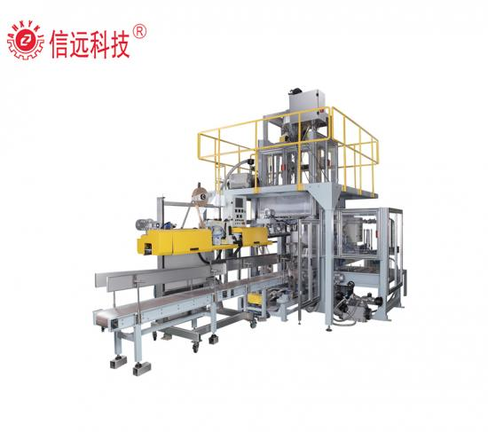 Automatic Big Bag Flour Milk Powder Detergent Powder Protein Powder Packing Machine